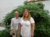 Diana Recha and Veselina Bozhilova